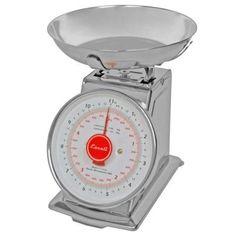 Rubbermaid Compact Digital Scales 5kg Black Stainless Steel