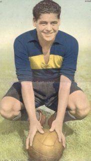 Roberto Cherro,Boca Jrs