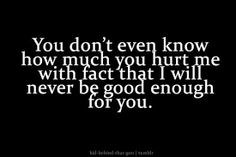 not good enough quotes - Google Search