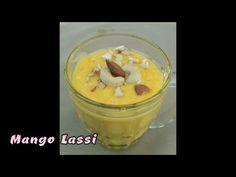 Mango Lassi - YouTube