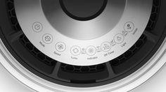 The Art of Essence - Air Purifier