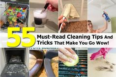 cleaning-tips-tricks