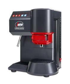 Macchina caffè sm1 Segafredo in comodato d'uso