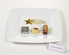 Carmelo Sciampagna secondo classificato al The Star of Chocolate 2014