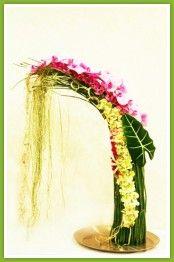 The amazing flower arrangements by Jouni Seppanen