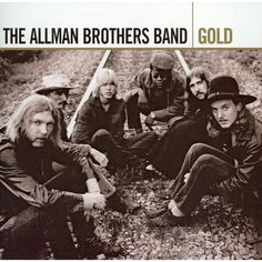 The Allman Brothers Band - Gold (CD)