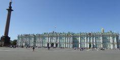 Eremitage © Gudrun Krinzinger Hotels, Louvre, Building, Travel, Last Minute Vacation, Cruises, Baltic Sea, City, Voyage
