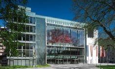 Salzburg Congress Center - Veranstaltungen im Kongresshaus Salzburg