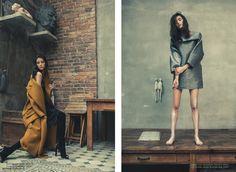 Neverland Magazine » Beauty that lastsFourth Issue - BEYOND! - Neverland Magazine