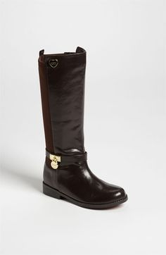 2a2272b44 KORS Michael Kors  Parson  Boot (Toddler