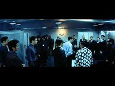 Infernal Affairs 3 - Trailer - YouTube