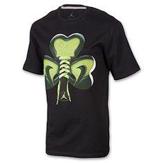 Men's Jordan Lucky One T-Shirt