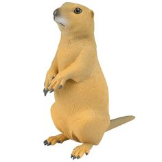 Prairie Dog Incredible Creatures Figure Safari Ltd