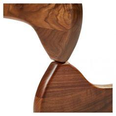 Noguchi Table Walnut
