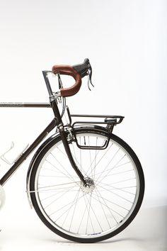 NAHBS | 2011 | North American Handmade Bicycle Show | Littleford Bicycles | #NAHBS