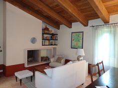 Borgo Castello di Postigano - eins der Apartments