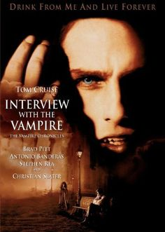 """Boxoffice superstar Tom Cruise (""""A Few Good Men,"""" """"The Firm"""") stars inthe hotly anticipated adaptation of Anne Rice's gothic novel."""