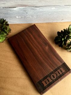 Cutting Board Engraved Cutting Board Personalized by 9MilesSouth