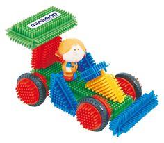 Wie kent deze Nopper bouwstenen nog van vroeger? Dit geweldige speelgoed is opnieuw uitgebracht. Ze heten nu Pegy bricks, maar zien er nog exact hetzelfde uit! - De Oude Speelkamer