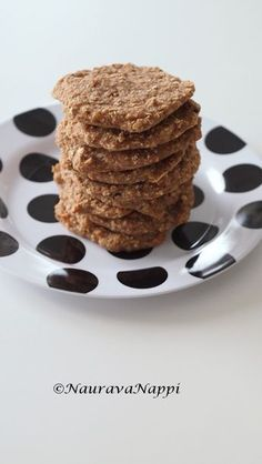 Kids Meals, Muffins, Cookies, Breakfast, Food, Kaneli, Buns, Crack Crackers, Morning Coffee