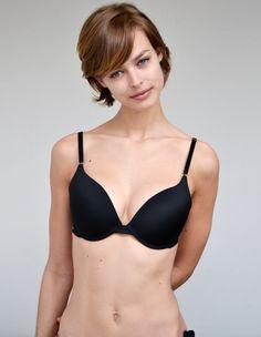 Birgit Kos (Dutch model) list