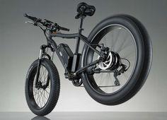 RadRover Electric fat bike , - , The RadRover all...