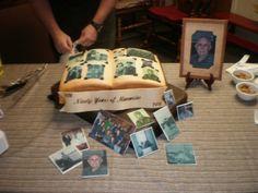 My grandfathers 90 birthday cake 90 Birthday, 90th Birthday Cakes, Grandpa Birthday, 90th Birthday Parties, Birthday Ideas, Dad Cake, Cake Designs, Amazing Cakes, Cake Ideas