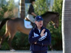 Olympian McLain Ward says the key to creating a winning system is balancing classical training with a horse's individual needs.