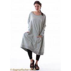 Oversize Kleid von RUNDHOLZ BLACK LABEL - wurde nur in M geordert