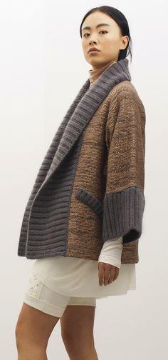 Paolo Errico - knit cardigan