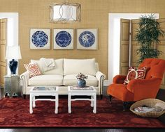 Colonial Indian living room design - Google Search