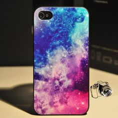 Galaxy Space Starry Case for iPhone 4/4s ($16.00)