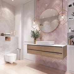 Bathroom lighting ideas to give your room a dreamy touch … – diy bathroom decor dollar stores Diy Bathroom, Bathroom Layout, Bathroom Interior Design, Bathroom Lighting, Bathroom Ideas, Bathroom Organization, Bathroom Designs, Remodel Bathroom, Bling Bathroom