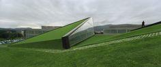 Gallery of BTEK - Technology Interpretation Center / ACXT - 1