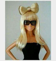 Always Barbie, always daring ®
