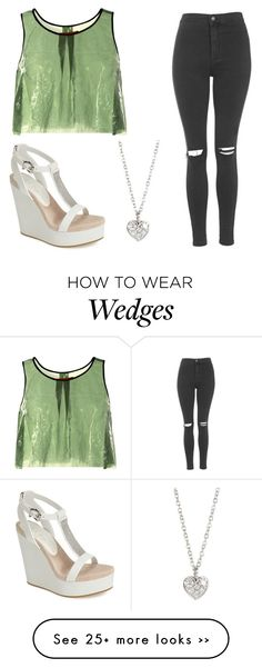 """Untitled #1294"" by laura-27777 on Polyvore"