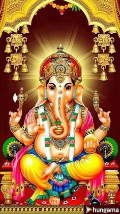 Ganesh Ji Images, Ganesha Pictures, Lord Krishna Images, Durga Images, Arte Ganesha, Shri Ganesh, 3d Wallpaper Superhero, Happy Ganesh Chaturthi Images, Lord Murugan Wallpapers