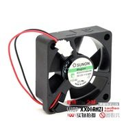 Free Shipping New Sunon MC35101V2-0000-A99 DC12V 0.52W 3510 ultra-quiet fan