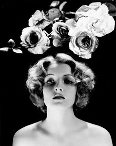 Gwili Andre by Cecil Beaton