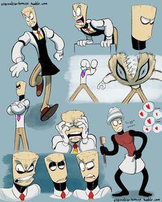 Cartoons is my Life