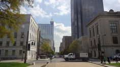 Living the Pedestrian Lifestyle in Downtown Raleigh