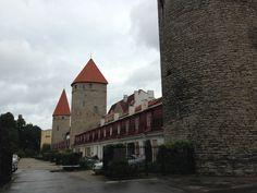 Estonia City Wal http://www.joegrillomusic.com