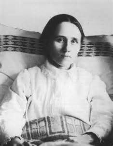 Feast of Saint Anna Schäffer (1882 – 1925) Schäffer's father, a carpenter, died at the age of 40, leaving his family in great poverty. Anna dropped out of school and worked as a maid from the ...(Read the rest of her story here:) https://www.facebook.com/St.Eugene.OMI