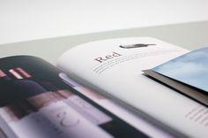 EISACKTALER KELLEREI – BROSCHUERE on Behance Print Design, Behance, Beauty, Egg, Behavior, Beleza, Type Design