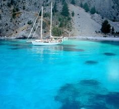 Symi, Greece.