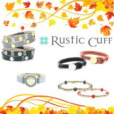 Rustic Cuff Fall Collection Bracelets are here! Rustic Cuff, Fall Collections, Bracelets, Bracelet, Bangles, Bangle, Arm Bracelets, Super Duo