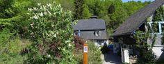 Herzlich willkommen bei Ihrem 5 Sterne Campingplatz Harfenmühle, traumhaft gelegen im Herzen des Hunsrück an der Deutschen Edelsteinstraße. Rheinland-Pfalz