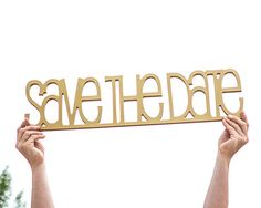 What a CUTEFEST!! Say cheese for these super cute Save the Date photo ideas!.
