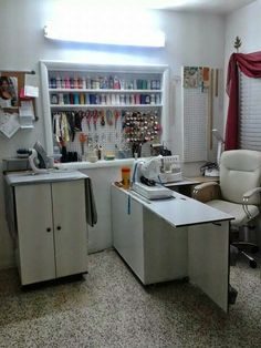 Awesome Small Quilting Spaces Gallery - Simple Design Home ...