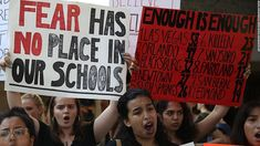 As survivors of Wednesday's school shooting demand that it be the last such massacre, marches are being planned around the country to amplify the students' message that action must be taken to end gun violence.